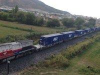 Marmaray'daki ilk blok tren Reysaş'a, ilk grupaj tren Mars'a ait