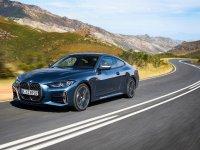 Yeni BMW 4 Coupé online prömiyer ile tanıtıldı