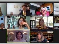 DFDS, Türk ve İtalyan kadın girişimcileri buluşturdu