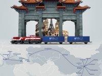 Arkas Lojistik, Avrupa'ya Marmaray bağlantılı servis başlattı