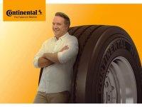 Continental'den Kamyon Lastiklerine Özel Kampanya