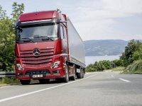 """Mercedes'ten """"kamyona özel"""" Haziran fırsatları"""