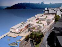 Galataport, şubat ayında start alıyor