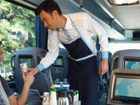 Otobüs ikramlarına yeni düzenleme