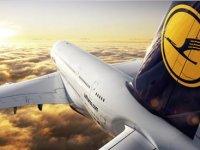 Lufthansa, 22 bin kişiyi işten çıkarmaya hazırlanıyor
