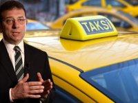 6 bin yeni taksi UKOME'den veto yedi