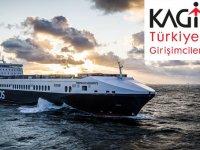 """DFDS ve KAGİDER'den """"Kadın için Taşıyoruz"""" toplantısı"""