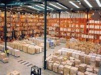 Antrepolarda geçici depolama istisnası kalkıyor