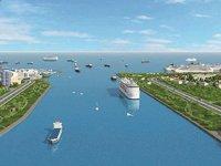 Kanal İstanbul'un güzergahı tam olarak şekillendi