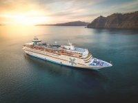Celestyal Cruises, turları 2021'de başlatacak