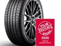 """""""Bridgestone Turanza T005"""" Yerli Üretim İle Yollarda"""