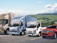 Anadolu Isuzu'dan geleceğin mobilitesine yatırım