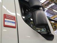Delanchy, elektrikli taşımaya Renault Trucks D Z.E. serisiyle devam ediyor