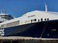 Akdeniz kültürü, DFDS gemilerinde yaşıyor