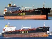 İki ürün tankeri Türk alıcıya satıldı