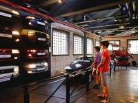 Anadolu Arabaları Müzesi, kapılarını yeniden açtı