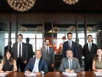 Arkas Holding'e 800 milyon dolarlık kredi