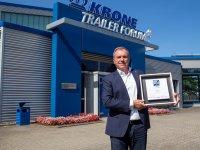 """Krone bir kez daha """"En İyi Marka"""" seçildi"""
