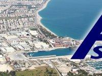 ASBAŞ'ın, lüks yat ihrac geliri 1 milyar doları aştı