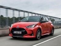Yeni Toyota Yaris Kasım Ayında Türkiye'de