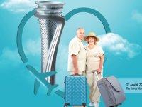 Yeni havalimanı'ndan 65 yaş üstü yolculara ayrıcalıklı hizmet