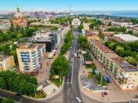 Ukrayna'daki OSB Türk yatırımcıları bekliyor