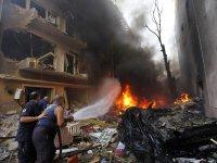 Beyrut'u yıkan kargo Batum'dan gelmiş