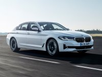 Yeni BMW 5 Serisi bu ay içinde Türkiye Yollarında