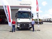 Gelişim Lojistik Renault Trucks T serisi tercih etti
