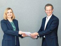 DKV, SVTS'yi satın aldı; artık Balkanlar'da daha güçlü