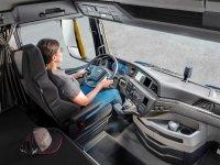 Yeni nesil MAN Kamyon sürücü mahalline Red Dot Ödülü