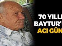 Halil İbrahim Bay hayatını kaybetti