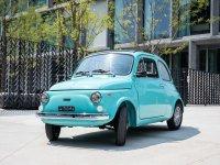 Pirelli'den Fiat 500 koleksiyoncuları için yeni bir lastik