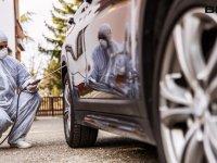 Brisa'dan ücretsiz araç dezenfeksiyonu hizmeti