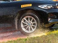 Pirelli'nin 4 mevsim lastiği delinmelere karşı da korumalı