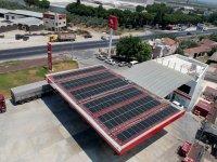 Petrol Ofisi'nin güneş enerjili istasyon sayısı artıyor