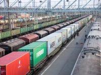 Rus demiryolları, transit konteynerleri indirimli taşıyacak