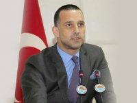 Mersin'de Nakliyeciler Kompleksi İçin Büyük Adım