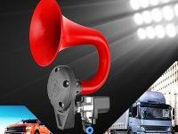 Ağır vasıtaların güçlü sesi: Tek Boynuz Unichorn