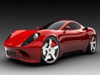 Ferrari geri çağırıyor