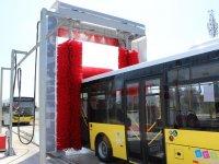 WashTürk yıkama istasyonu Balıkesir'de açıldı