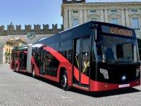 """Karsan Bulgaristan'ın """"çevreci otobüs"""" ihalesini kazandı"""