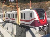 """""""Kağıthane-Gayrettepe Havalimanı Metro Hattı nisan sonu hazır"""""""