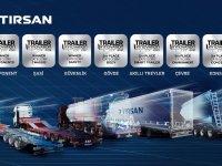 Tırsan'a Avrupa'dan 4 inovasyon ödülü birden