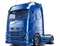 """Volvo Trucks """"mavi kontrat"""" ile maliyetler müşterinin kontrolünde"""