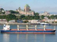 Akmar Denizcilik'ten Çin'e peş peşe kuru yük gemisi siparişi