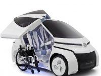 """Toyota, artık bir """"mobilite"""" şirketi olarak anılacak"""
