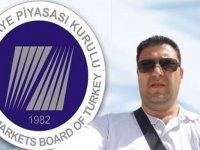 SPK, Reysaş hissesi pazarlayan Uğur Ünver'i cezalandırdı