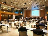 UTİKAD'ın yeni yönetim adaylarından lojistiği geleceğe taşıma sözü