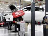 Toyota'dan 'Sonbahar Servis Günleri Kampanyası'